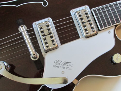 2011 Gretsch® Tennessee Rose