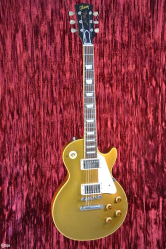 1996 Gibson '57 Les Paul Goldtop