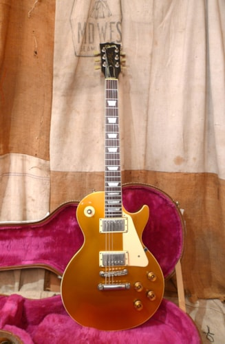 1982 Gibson Les Paul Standard Heritage 30th Anniversary