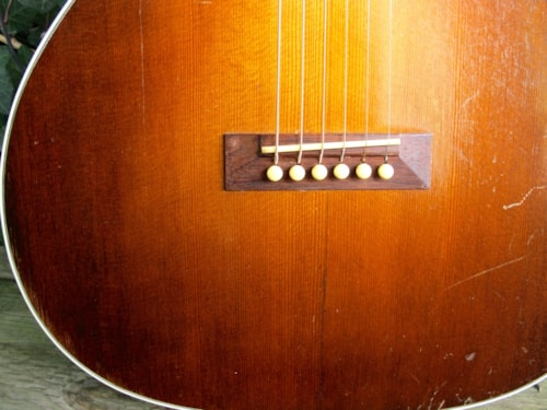 ~1929 Gibson L-2