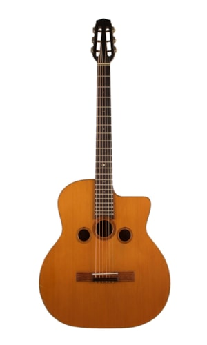 1977 Favino Jazz Guitar