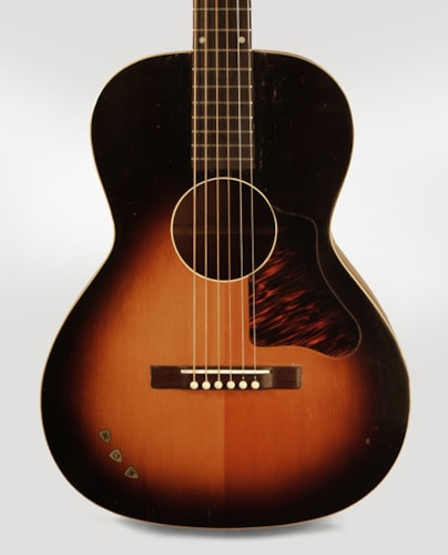 1939 Gibson Recording King Carson Robison Model K