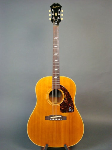 1966 Epiphone TEXAN with PickUp