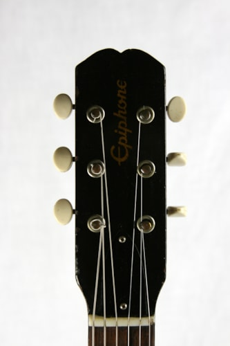 1961 Epiphone Olympic Single Cutaway