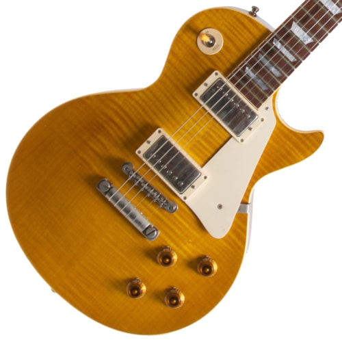 2002 Gibson Les Paul Custom Shop '58 Reissue