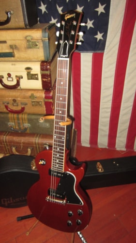 2006 Gibson Les Paul Special Custom Shop