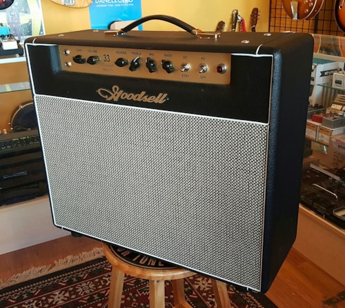 GOODSELL Custom 33