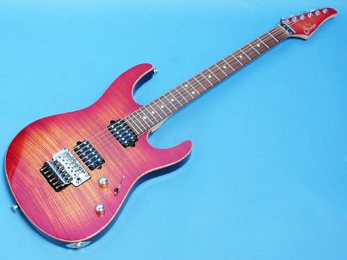 Suhr Modern Pro with Floyd