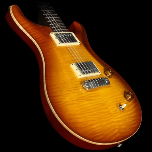 Paul Reed Smith Used 1999 Paul Reed Smith McCarty Brazilian Rosewood Neck Electric Guitar McCarty Burst