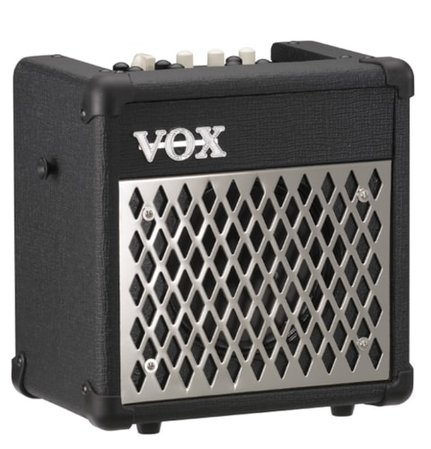 2016 Vox MINI 5 RHYTHM MODELING AMPLIFIER
