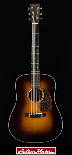 2007 Martin D-18 GE Golden Era