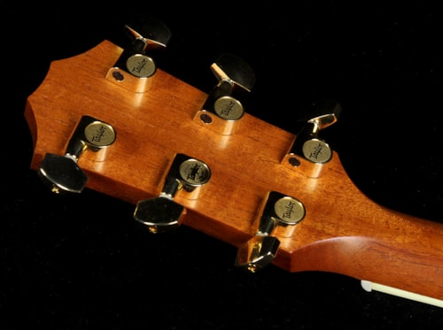 2008 Taylor Used 2008 Taylor GS-K Grand Symphony Acoustic Guitar Natural