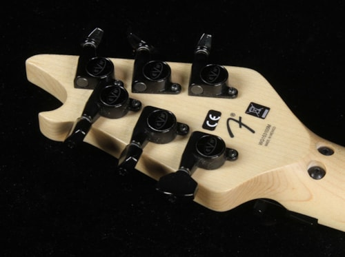 EVH Wolfgang Special Electric Guitar Natural