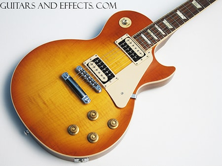 2013 Gibson Gibson Les Paul Traditional Pro II 2 GIBSON LES PAUL