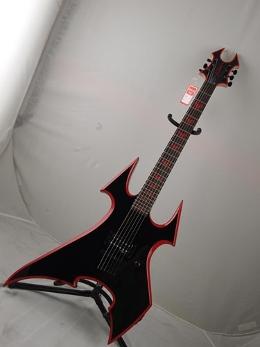 2013 BC Rich Avenge SON OF BEAST