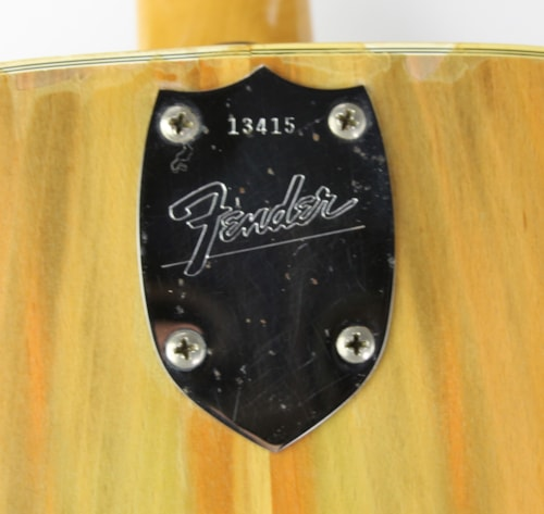 ~1960 Fender Wildwood I