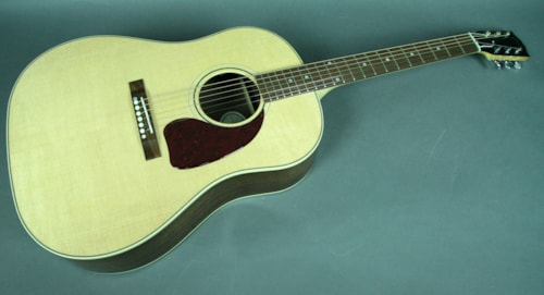 2015 Gibson J-15 Acoustic / Electric Guitar Natural w/OHSC