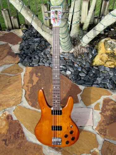 ~1976 Travis Bean TB-2000 Bass