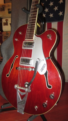 1967 Gretsch Chet Atkins Tennessean Model 6119