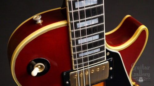~1971 Gibson LES PAUL CUSTOM