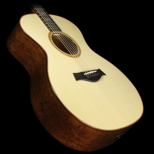 Taylor Used 2013 Taylor 514e Grand Auditorium Fall Limited Acoustic-Electric Guitar Natural