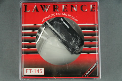 Bill Lawrence FT145 Acoustic Soundhole Pickup
