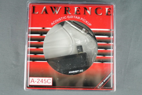 Bill Lawrence A 245 C Acoustic Pickup