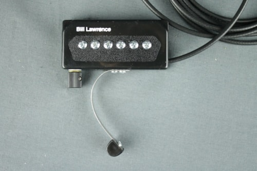 Bill Lawrence A 345C Acoustic Soundhole Pickup