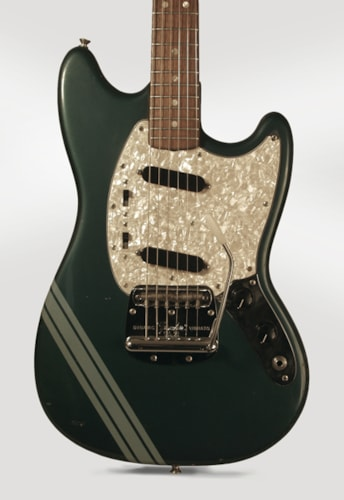 1971 Fender® Competition Mustang®