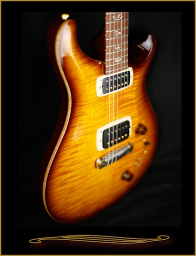 2012 Paul Reed Smith (PRS) 408 Maple Top