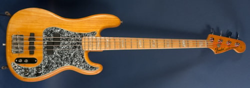 ~1970 Fender® Precision/Jazz Bass