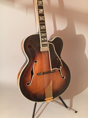 1986 Gibson Johnny Smith