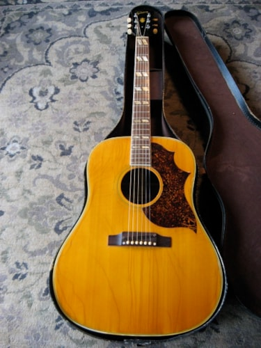 1966 Gibson Country Western Model