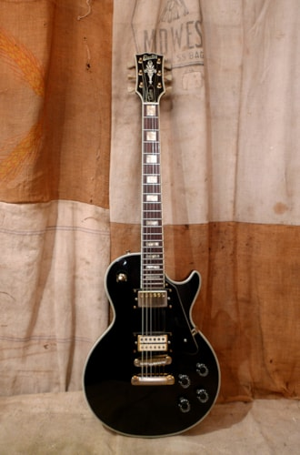 "~1977 Electra ""Lawsuit"" Les Paul Custom"
