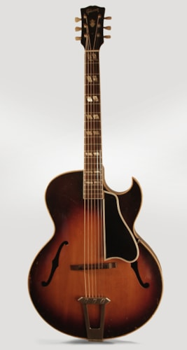 1953 Gibson L-4C