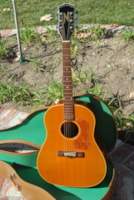1954 National Acoustic Electric