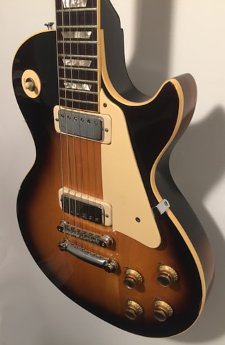 1974 Gibson Les Paul_Deluxe