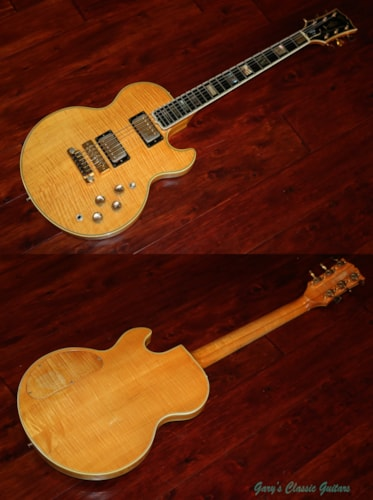 1978 Gibson L5-S