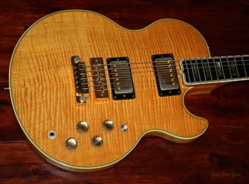 1978 Gibson L-5S