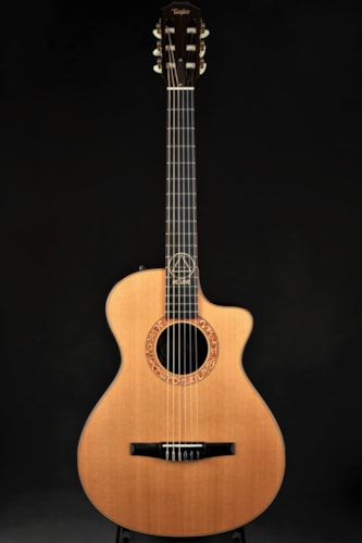 Taylor Jason Mraz Signature LTD