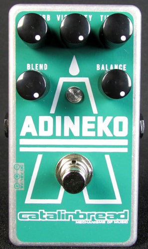 2015 Catalinbread Adineko Oil Can Delay