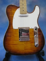 2012 Fender Telecaster Select