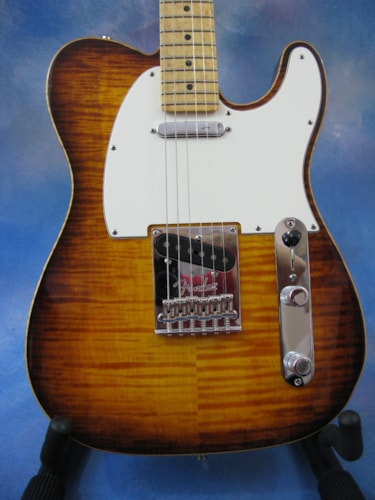 2012 Fender® Telecaster® Select