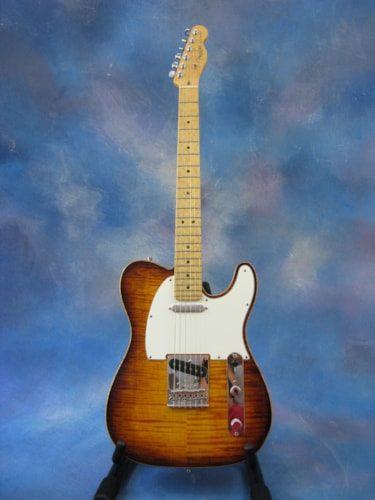 2012 Fender Telecaster® Select