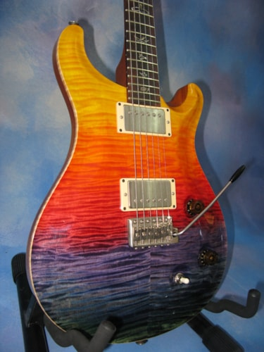 2008 PRS Paul Reed Smith Al Dimeola Model Al D