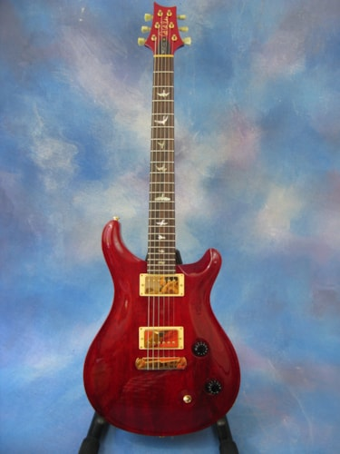 2008 PRS Paul Reed Smith McCarty Korina Brazilian