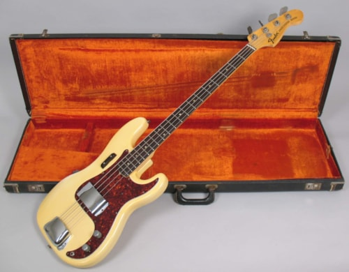 1971 Fender® Precision Bass®