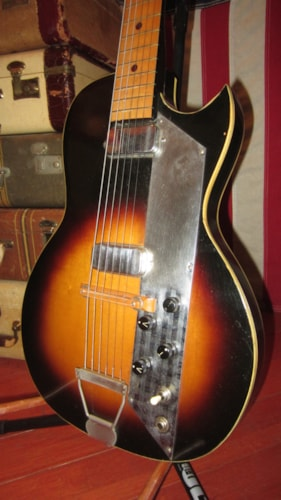 ~1963 Kay Value Leader Double Pickup