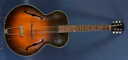 ~1955 Gibson L-50