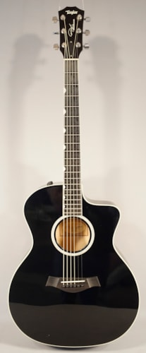 Taylor Guitars USED! Taylor DDX Doyle Dykes Acoustic Guitar With Case!